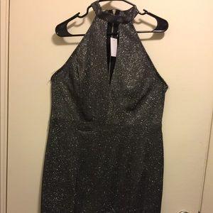 Sparkly Mini dress 👗